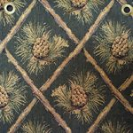 pinecone green fabric for hickory furniture