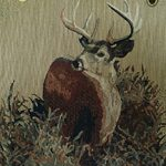 trophy buck fabric for hickory furniture