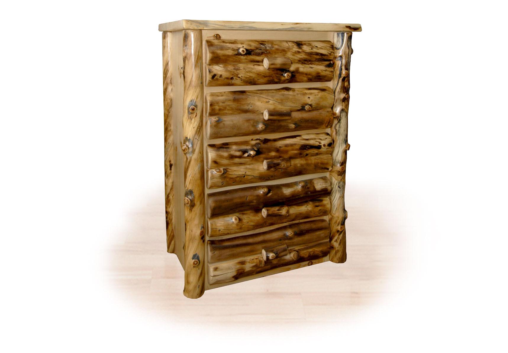 105 aspen chest of drawers