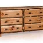 27 hickory dresser 6