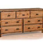 28 hickory dresser 7