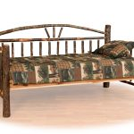 29 hickory day bed no trundle