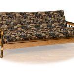 38 hickory living room futon