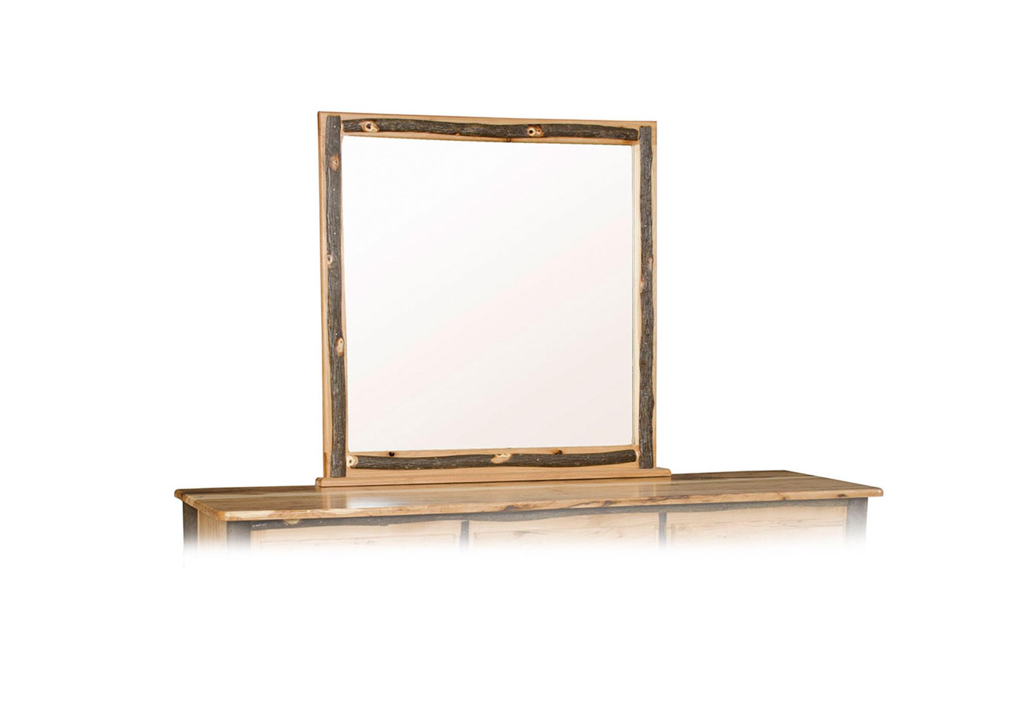 98 hickory single mirror