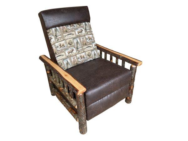 recliner tilt back