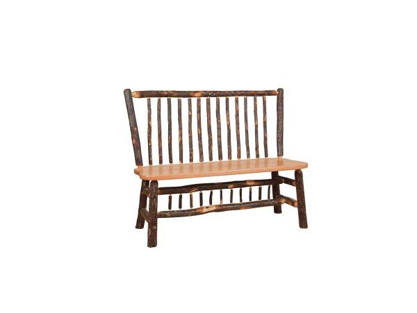 stick back deacon bench
