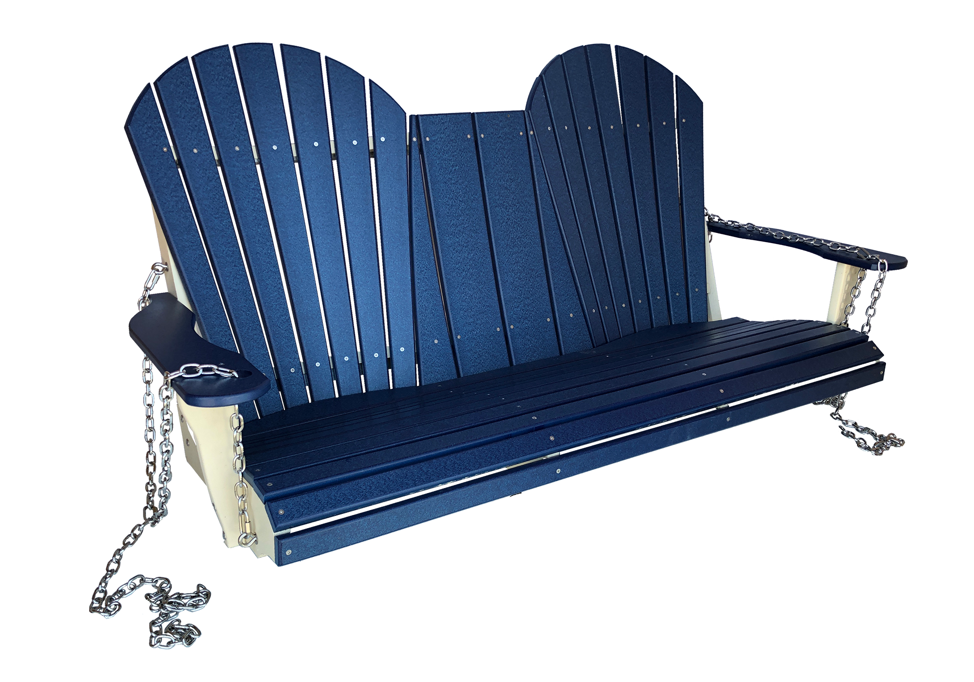 14 fanback porch swing outdoor porch furniture
