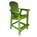 17 balcony chair poly outdoor furniture patio chairs