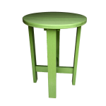 23 pub side table outdoor poly furniture