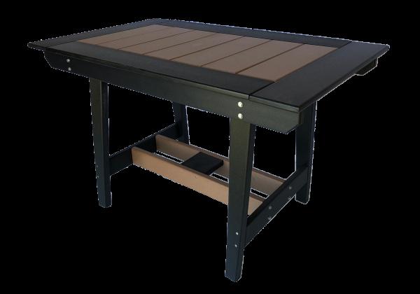 42 minnetonka table outdoor lawn furniture