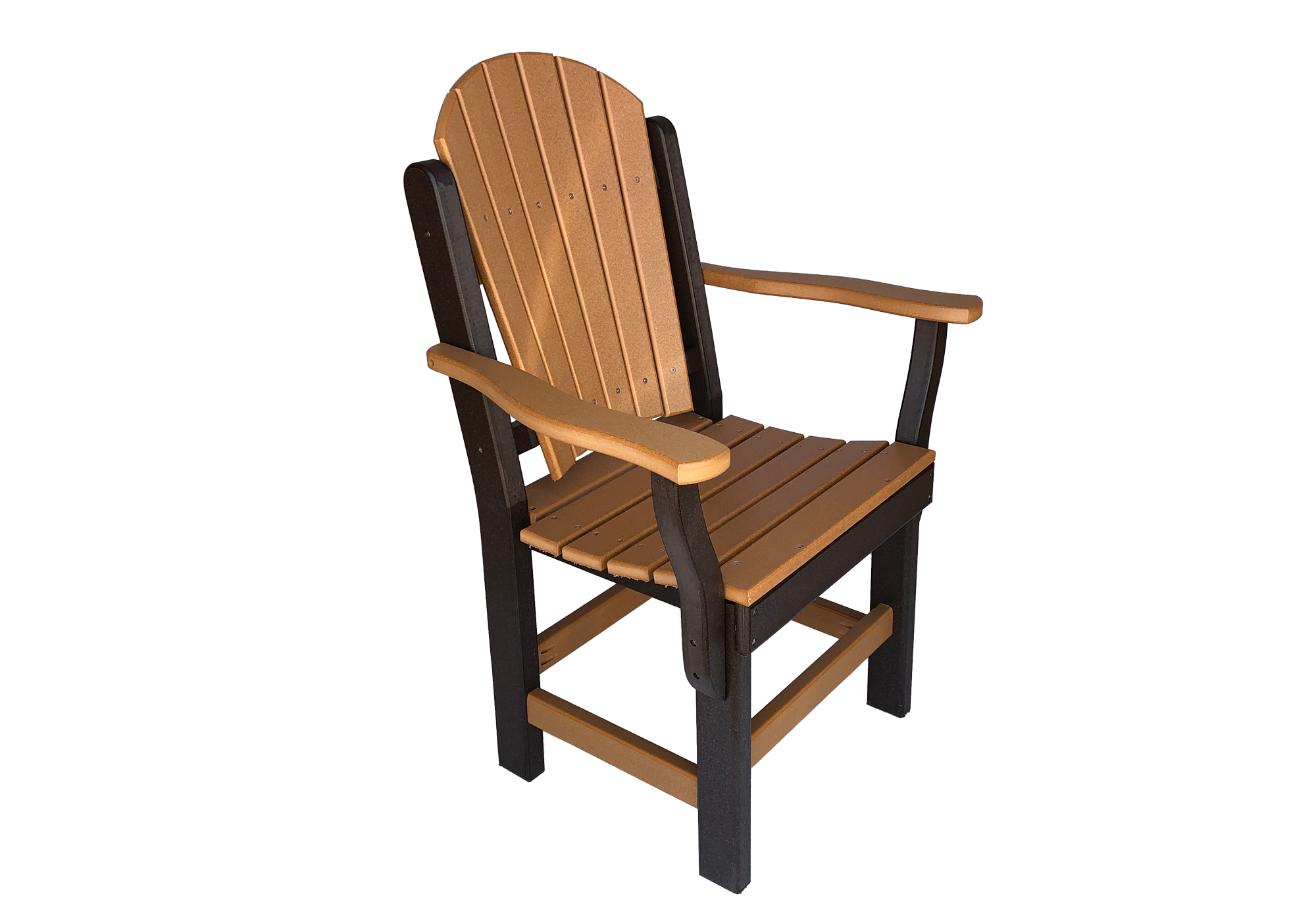 48 patio chair for outdoor furniture sets from poly wood