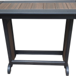 buffet table for outdoor patio and furniture
