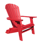 deluxe adirondack chair outdoor furniture poly furniture for sale near me